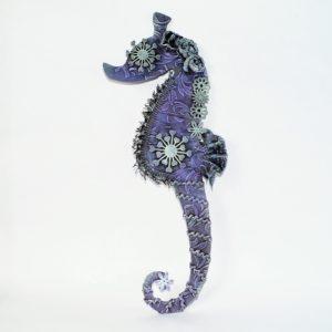 Powertex Seahorse by Kore Sage