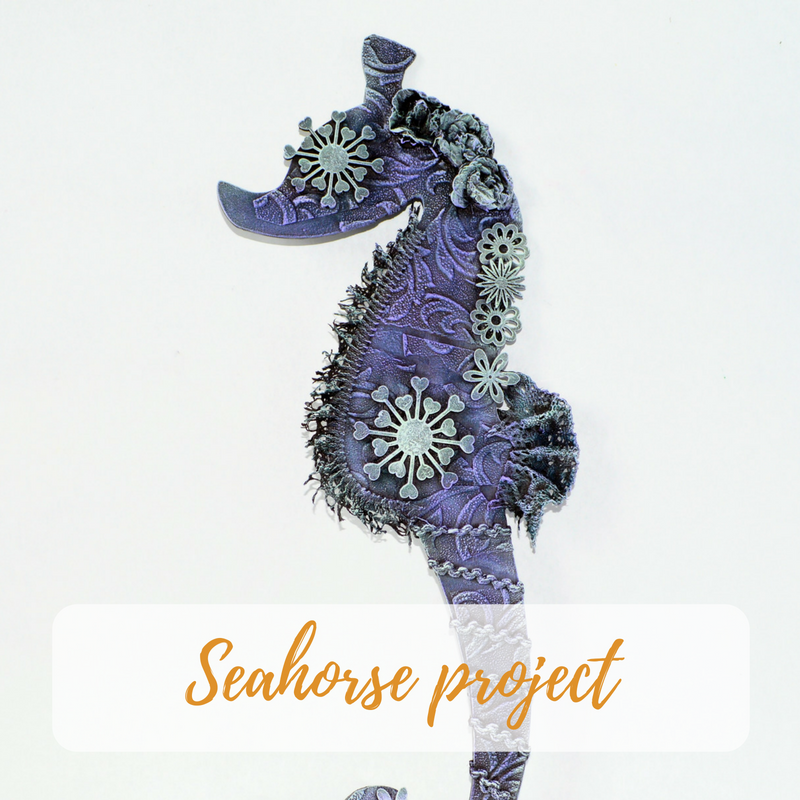 Seahorse Powertex Kore Sage