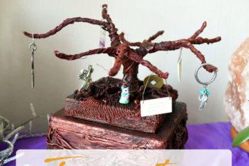 Treasure tree by Kore Sage