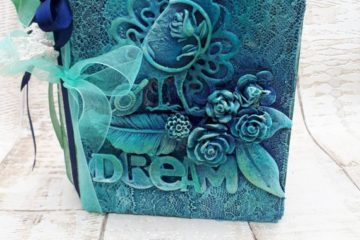 Dream Handmade Journal