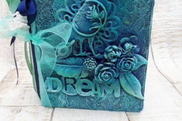 Dream Handmade Journal