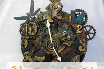 Powertex pocket watch by Kore Sage