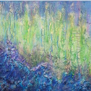 Fiona Potter Powertex Canvas