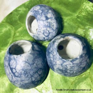 Ceramics by Artist Annette Smyth