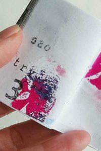 Tiny Sketchbook by Kore Sage
