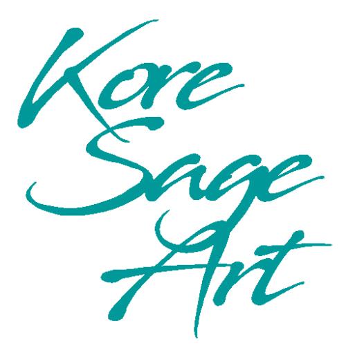 Kore Sage Art logo
