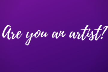 Are you an artist or a crafter?