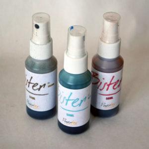 Powertex Bister sprays