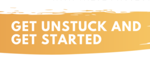 Free guide to Getting unstuck, free digital download