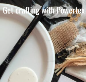 Get crafting with Powertex for beginners
