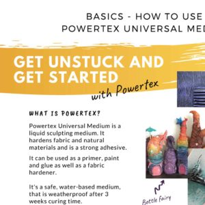 What is Powertex free guide by Kore Sage