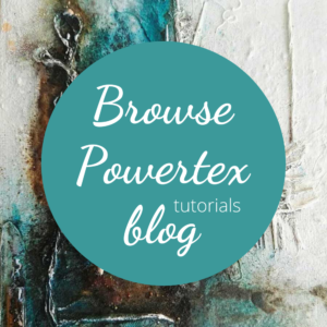 Browse Powertex blog and tutorials by Kore Sage