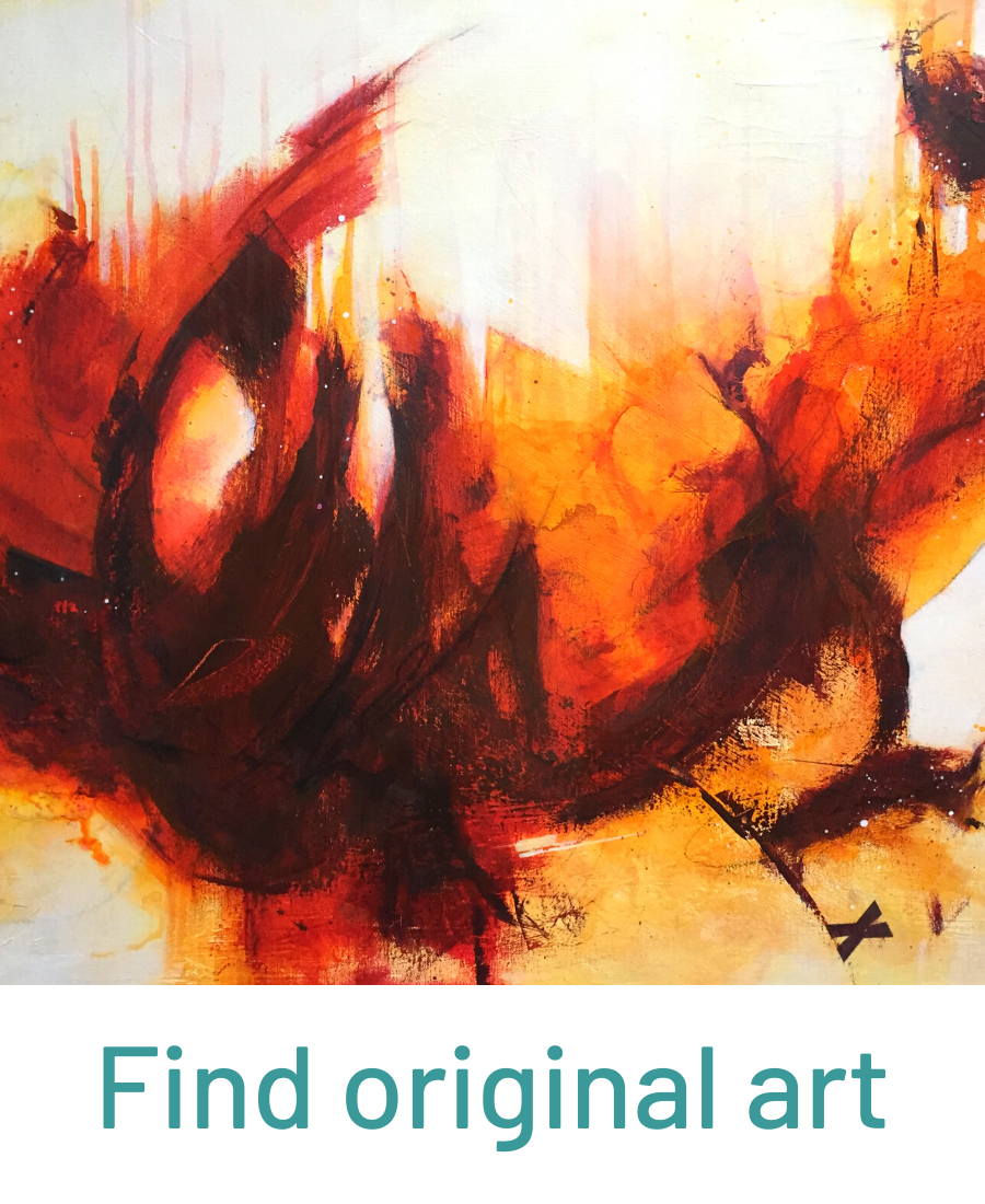 Find original art by Kore Sage